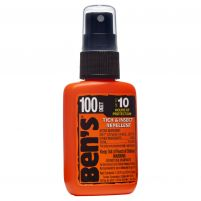 Adventure Medical Bens-100 Tick and Insect Repellant