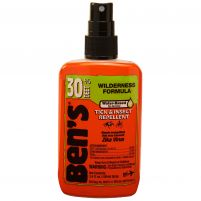 Adventure Medical Kits Ben's 30% Insect Repellent Pump 3.4 OZ
