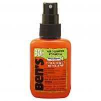 Adventure Medical Bens-30 Tick and Insect Repellant