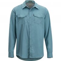 ExOfficio Estacado Long-Sleeve Shirt - Men's