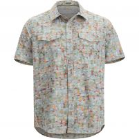 ExOfficio Estacado Short-Sleeve Shirt - Men's