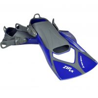 Aqua Sphere Zip VX Swim Fitness Fins