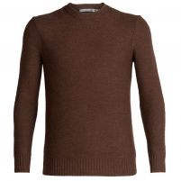 Icebreaker Waypoint Crewe Sweater - Men's