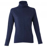 Krimson Klover Solid Skye Turtleneck - Women's