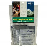 Adventure Medical Oral Rehydration Salt Refills - 3 Pack
