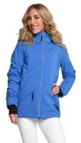 Obermeyer Siren Jacket with Faux Fur (Past Season) - Women's