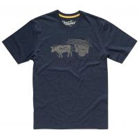 Howler Brothers Howler Oxcart Select T-Shirt - Men's