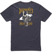 Howler Brothers Rodeo Ostrich Select Pocket T-Shirt - Men's