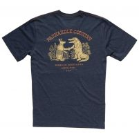 Howler Brothers Panhandle Country Pocket T-Shirt - Men's