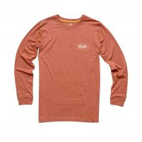 Howler Brothers Howler Classic Longsleeve T-Shirt - Men's