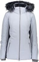 Obermeyer Siren Jacket with Faux Fur - Women's