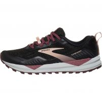 Brooks Cascadia 15 Trail Running Shoes  - Women's