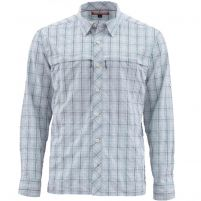 Simms Stone Cold Long Sleeve Shirt - Men's