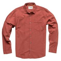 Howler Brothers Colima Shirt (Past Season) - Men's