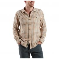 Howler Brothers Rodanthe Flannel Long Sleeve Shirt - Men's