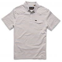 Howler Brothers Ranchero Jacquard Polo - Men's