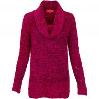 Krimson Klover Fireside Cowl Neck Sweater - Women's