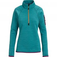 Burton AK Turbine Quarter Zip Fleece - Women's