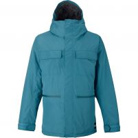 Burton Encore Snowboard Insulated Jacket - Men's