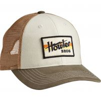 Howler Brothers Electric Stripe Standard Cap