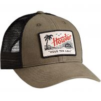 Howler Brothers Paradise Hat - Rifle/Black