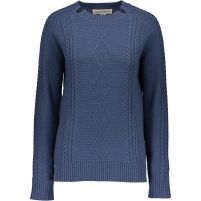 Obermeyer Tristan Cable Knit Sweater - Women's