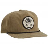 Howler Brothers Palmetto Unstructured Snapback Cap