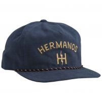 Howler Brothers Hermanos Unstructured Snapback Cap