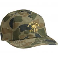 Howler Brothers Howler Palm Strapback Cap
