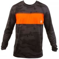 Billabong Adrift Long Sleeve Rashguard - Boy's