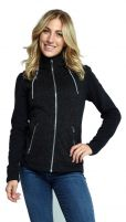 Obermeyer Ella Fleece Jacket- Women's
