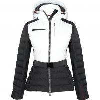 Erin Snow Kat Jacket In Eco Sporty - Women's