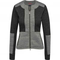 Erin Snow Aria Jacket in Merino Scuba - Women's