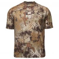 Kryptek Valhalla Short Sleeve Crew Shirt - Men's