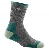 Darn Tough Vermont Hiker Mid-Weight Micro Crew Cushion Socks - Women's