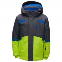 Spyder Mini Kitz Jacket - Boys' B2