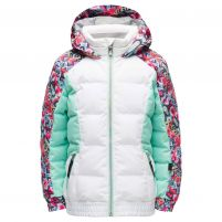 Spyder Bitsy Atlas Synthetic Down Jacket - Girl