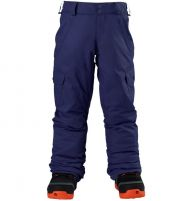 Burton Elite Cargo Snowboard Pants - Girls'