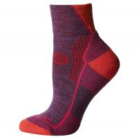 Darn Tough Vermont Hiker Quarter Cushion Sock - Women's