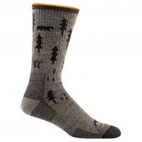 Darn Tough Vermont ABC Mid-Weight Boot Cushion Socks - Men's