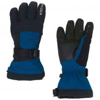 Spyder Overweb Ski Gloves - Boys