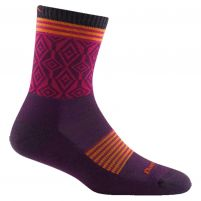 Darn Tough Vermont Sobo Light-Weight Micro Crew Cushion Socks - Women's