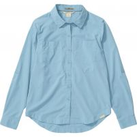 ExOfficio Ballina Long Sleeve Shirt - Women's