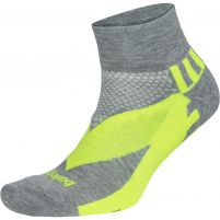 Balega Enduro Reflective Quarter Running Socks