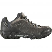 Oboz Bridger Low B-Dry Hiking Shoes - Mens