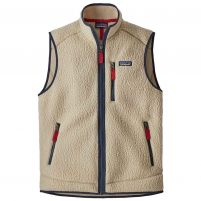 Patagonia Retro Pile Fleece Vest - Men's