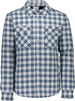 Obermeyer Avery Flannel- Men's