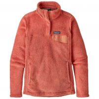 Patagonia Re-Tool Snap-T Fleece Pullover (Past Season) - Women's