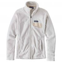 Patagonia Full-Zip Re-Tool Fleece Jacket - Women's