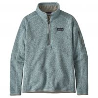 Patagonia Better Sweater Quarter-Zip Fleece - Women's